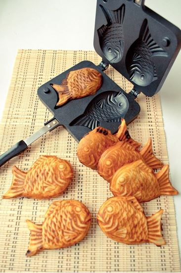 Picture of CHẢO NƯỚNG TAIYAKI