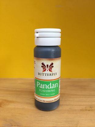 Hình ảnh củaBUTTERFLY PANDAN FLAVOR